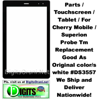Parts Tablet Touchscreen For Myphone Myt2 Dtv Replacement Good As