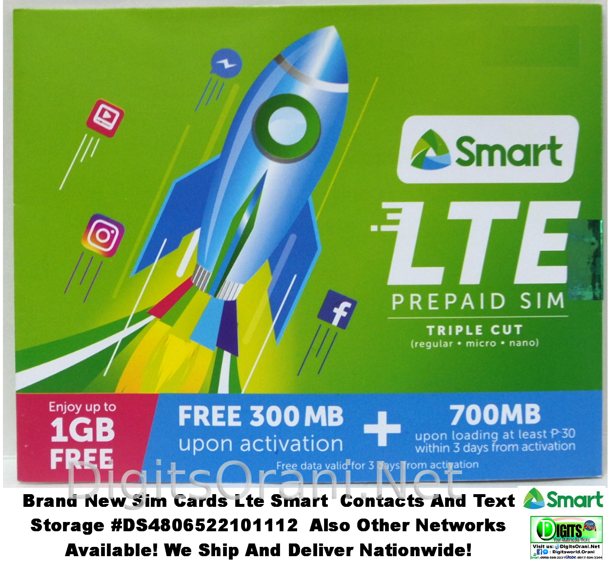 "Search Results for ""smart lte"" – Digitsworld"