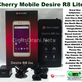Android Cellphone 5 7 Inch Cherry Mobile Flare J2 Max 8Gb