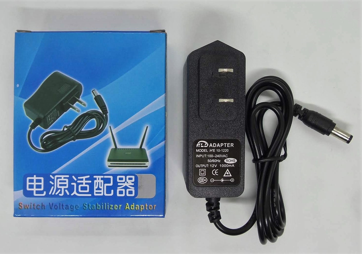 Charger Adaptor Power Supply Compatible For Abs Cbn Tv Plus,Cctv ...
