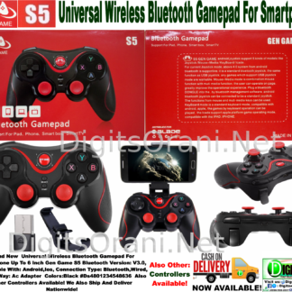 Original Universal Wireless Game Controller Ipega Pg-9025