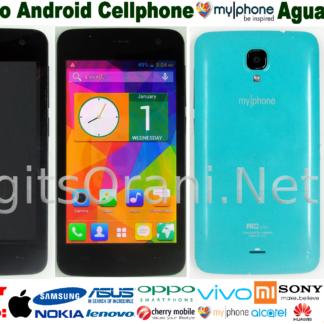 Original Rematado Android Cellphone 16Gb Int  2Gb Ram Vivo Y71 1801