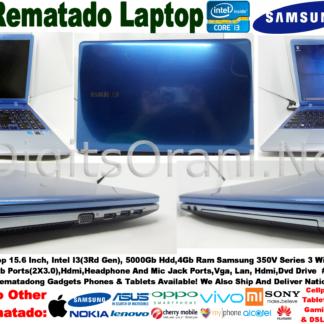 Original Rematado Touchscreen Laptop 11 6-Inch Intel Dell Inspiron