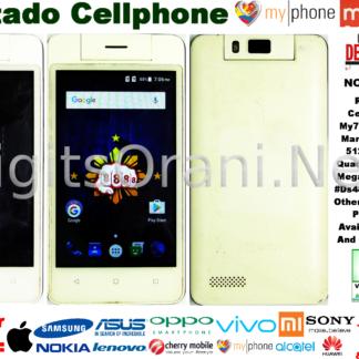 Original Rematado Android Cellphone 16Gb Int  2Gb Ram Huawei Y6 2018