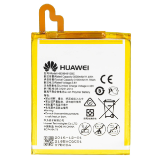 Cellphone Battery For Huawei Y625 Hb474284Rbc 3Clite 3C Lite